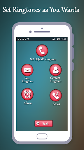 Iphone Ringtones Collection for Android Set Free screenshot 4
