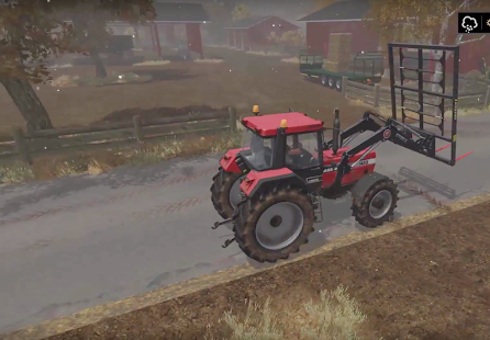 Farming Animals Stocking Feed Farming Simulator - náhled