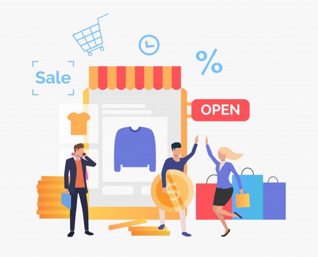 Gamification – The New Age Sales Technique for Retail Apps