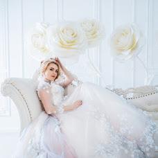 Wedding photographer Aleksandra Vorobeva (alexv). Photo of 28.02.2018