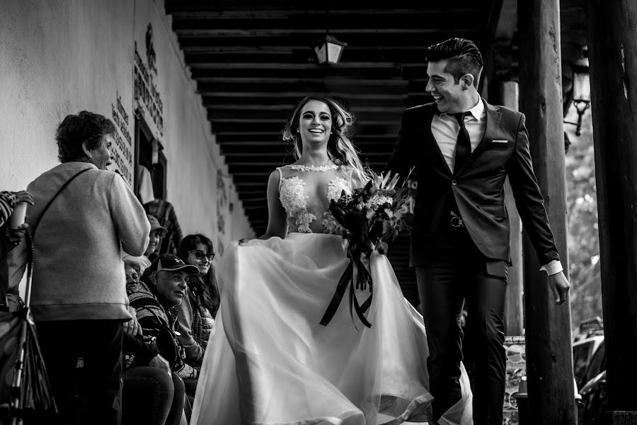 Wedding photographer Barbara Torres (BarbaraTorres). Photo of 24.08.2018