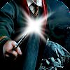 Harry Potter lampe de poche
