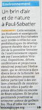 Photo: 19-03-09 Métro Toulouse