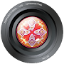 Kaleidoscope Photo APK icon