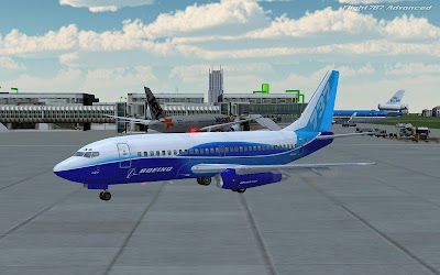 Flight 787 – Advanced v1.8 APK 5