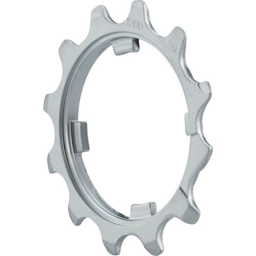 Campagnolo 11-Speed 12 Tooth D Cog for 11-27 and 11-29 Cassettes