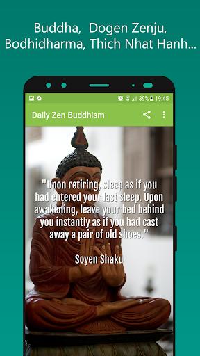 Daily Zen Buddhism 🏮 by Meta Priori (Google Play, United