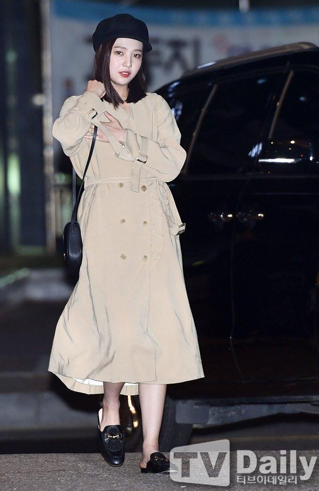 joy coat 9