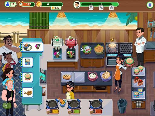Chef Sanjeev Kapoor's Cooking Empire 1.0.5 screenshots 10