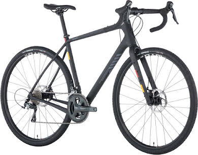 Salsa 2019 Warbird Carbon 700c Tiagra Gravel Bike alternate image 0