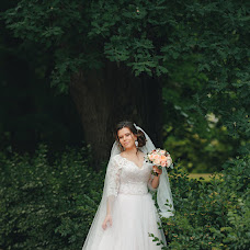 Wedding photographer Irina Mikhaylova (irismi). Photo of 26.06.2018