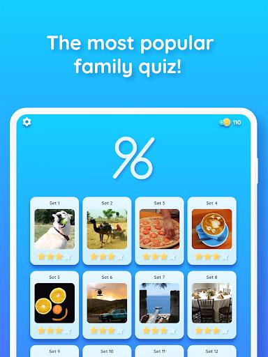 96%: Family Quiz  screenshots 8