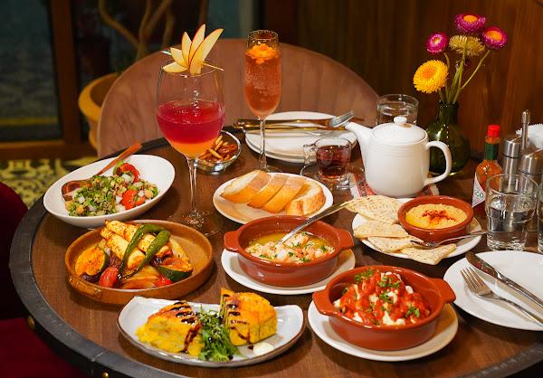 Mamacita Tapas Bar 伊人西班牙小吃吧