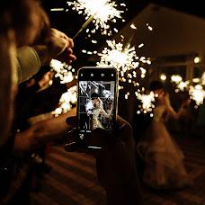 Wedding photographer Dasha Tebenikhina (tebenik). Photo of 25.10.2018