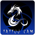 Tattoo Cam icon