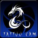 Tattoo Cam icon