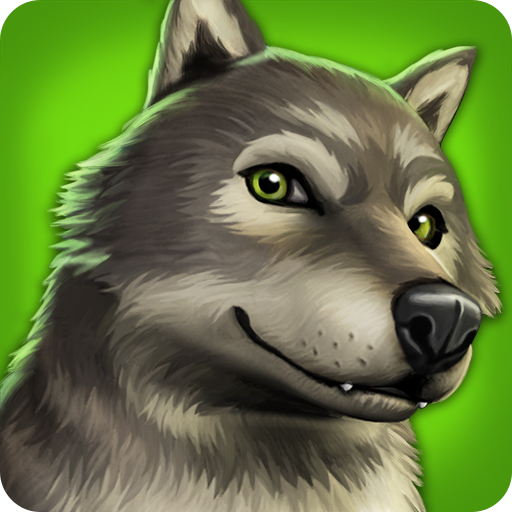 PetWorld - WildLife America (game)