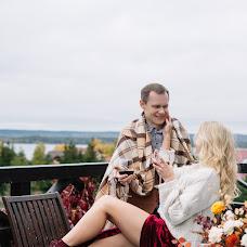 Wedding photographer Milana Tikhonova (milana69). Photo of 05.10.2017