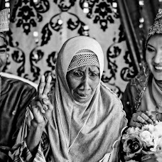Wedding photographer Mohd syazwan Md rodzi (qasihlegion). Photo of 07.02.2014