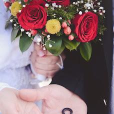 Wedding photographer Natalya Kulikova (nicol2103). Photo of 23.04.2014