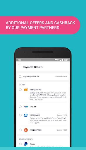 Netmeds - India's Trusted Online Pharmacy App screenshot 4