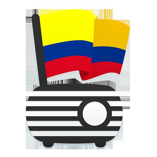 Radio FM Colombia - Emisoras
