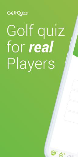 GolfQuizz: Golf quizzes for real fans ⛳ screenshots 1