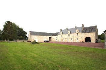 propriété à Picauville (50)