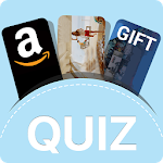 QUIZ REWARDS: Trivia Game, Free Gift Cards Voucher 3.2.5