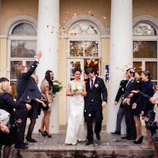 Wedding photographer Stas Medvedev (stasmedvedev). Photo of 20.02.2014