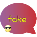 Funny Fake Chat icon