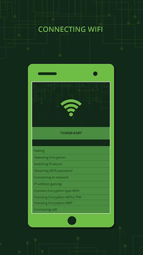 Download Wifi Password Hacker Prank App for PC