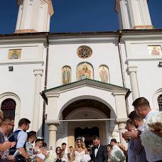 Wedding photographer Irina Dascalu (irinadascalu). Photo of 20.03.2018