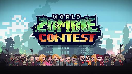 World Zombie Contest 1.0.34 screenshots 14