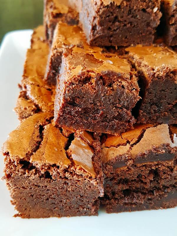 Gluten-free Mexican Chocolate Brownies Recipe