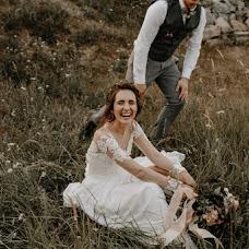 Wedding photographer Marfa Morozova (morozovaWED). Photo of 27.03.2018