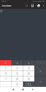 App Building calculator APK for Windows Phone