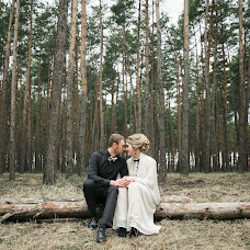 Wedding photographer Vladislav Spagar (VladSpagar). Photo of 13.04.2016