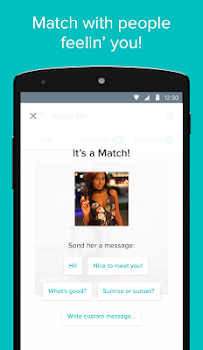 Tagged - Meet, Chat and Dating