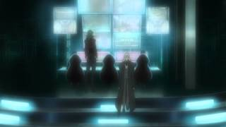 Trinity Blood - The Crown Of Thorns - Part I. City In The Mist