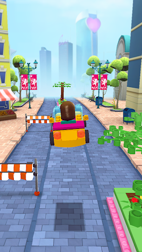 LEGOu00ae Friends: Heartlake Rush 1.1.3 screenshots 4