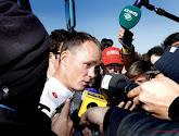Chris Froome lance un appel au public du Tour de France