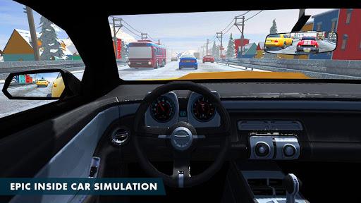 Drive n Race in Traffic cheat screenshots 3