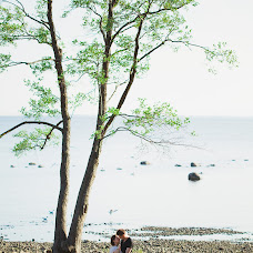 Wedding photographer Mariya Medvedeva (mariamedvedeva). Photo of 30.05.2016