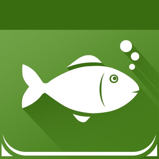 FishMemo - fishing tracker 運動 App LOGO-硬是要APP
