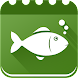 FishMemo - fishing tracker