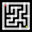 Maze & Fun - Swipe maze game icon