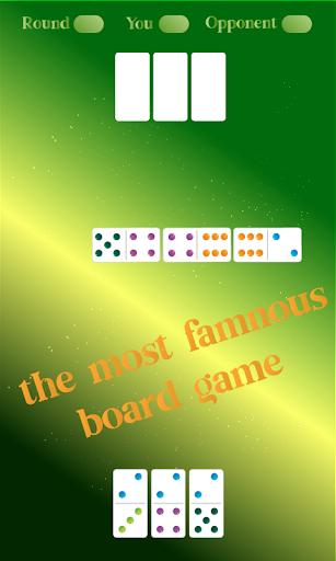Domino - Dominoes  screenshots 2