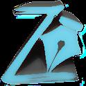 Z-mag icon