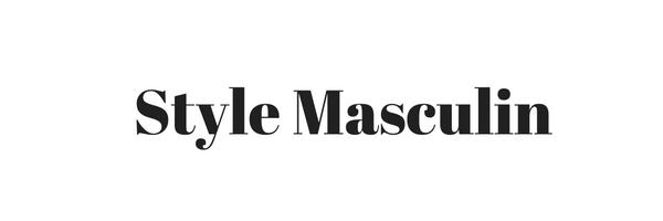 Style Masculin